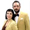Pedro Ludgero & Alice Fragoso
