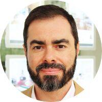 Paulo R. Nunes