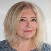 Halyna Dobrunova