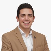 Rodrigo São Bento