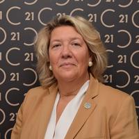 Célia de Campos Torres