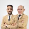 Pedro  Rodrigues Team