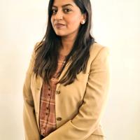 Rohina Khan