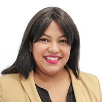 Rosalba Fernandez