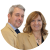 Equipa Teresa Rebelo e Hélder Gaspar