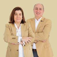 Equipa Isabel C. Rosa e Aloízio Costa