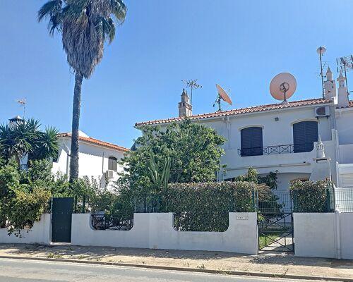 Villa 3 chambres avec sous-sol et patio - Altura