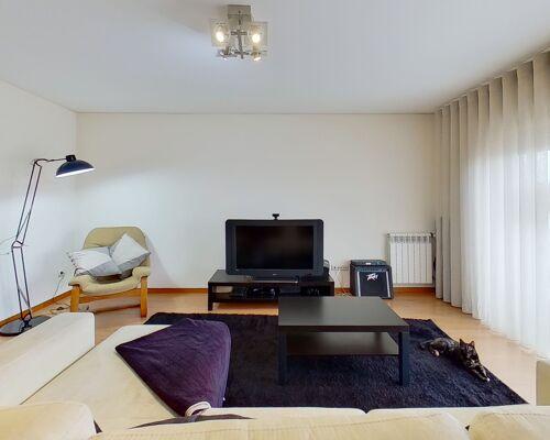 Apartamento T2 Duplex em Rio Tinto