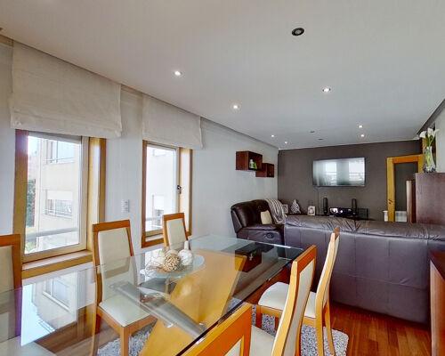 Apartamento T2 em Rio Tinto!