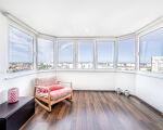 Apartamento T2 Olivais Sul,  Rua Cidade de Nova Lisboa , Nº221, com vista deslumbrante de rio e cidade