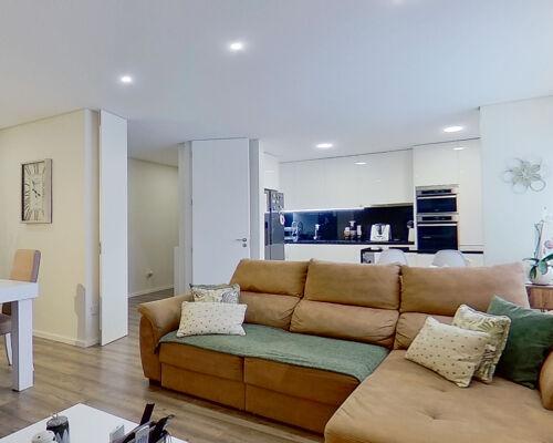 Apartamento T3 em Rio Tinto!