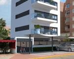 Apartamento a estrenar en residencial con piscina en La Mata