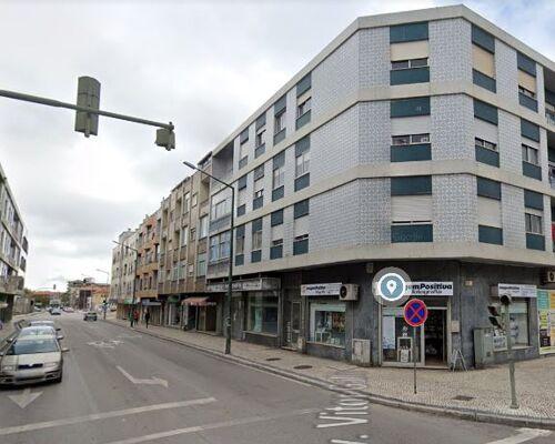 2 bedroom apartment in the center of Marinha Grande