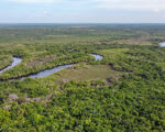 Water frontage, Land for sale along the New River