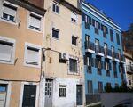 Prédio com projeto em fase final de aprovação pela CML para 7 frações habitacionais