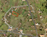 Rustic flat land plot, Estreito Calheta, Calheta, Madeira. Sea view, full south.