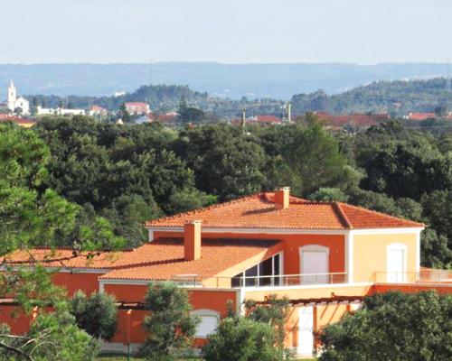 Excelente Quinta - Herdade 8 assoalhadas, 23 ha de terreno Santarém