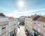 Apartamento T2 Calçada do Carrascal  no Beato Lisboa