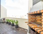 T3 apartment with Terrace