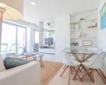 Apartamento T1+1 com terraço e arrumo, em Buarcos na Figueira da Foz - Foz Beach - Arrendamento