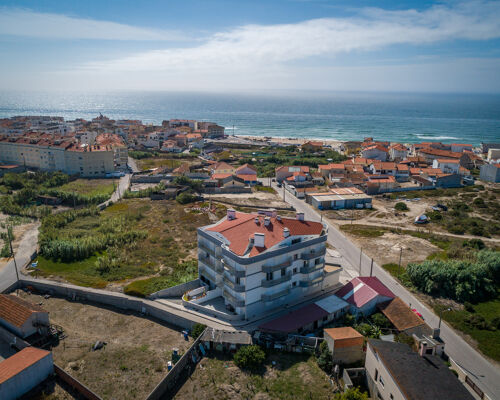 Excelente Apartamento T2 na Praia do Pedrogão