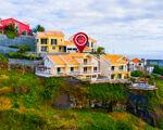Three Bedroom Villa in Lombada, Ponta do Sol. Madeira - Portugal