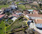 Terreno Urbano com projecto aprovado para moradia T3 com piscina e garagem