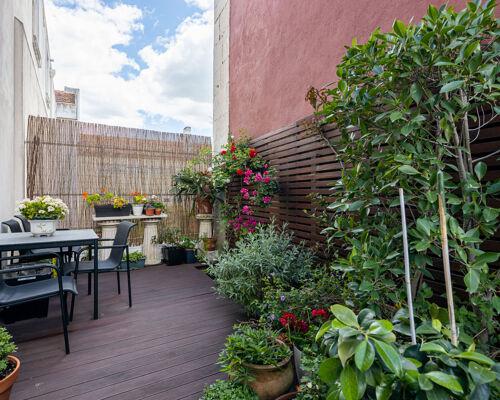 Apartamento com 6 assoalhadas no Paço da Rainha - O ponto central geográfico de Lisboa