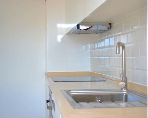 Apartamento de 3 assoalhadas c/logradouro de 45mt. em remodelação total na Cova da Piedade, ALMADA