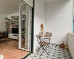 Apartamento T5 Penha de França com logradouro
