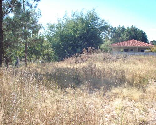 Terrenos para construção de moradia isolada