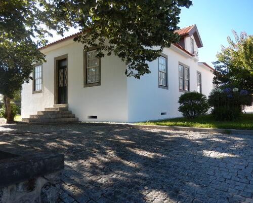 Magnífica Casa de Campo - Carreço (Viana do Castelo).