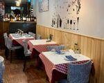 Trespasse Restaurante na Rua da Rosa