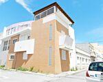 Apartamento T3 com terraço no centro de Olhão!