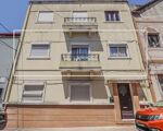 Apartamento T3 1º andar, na Rua Silva e Sousa, Figueira da Foz