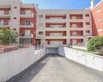 Apartamento T3 com garagem, suite, lareira, varandas e aquecimento central na Quinta do Viso - Figueira da Foz