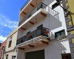 Edificio en Vallehermoso, La Gomera