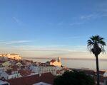 Appartement T2 rénové au coeur d'Alfama avec vue sur la rivière Tejo et Lisboa