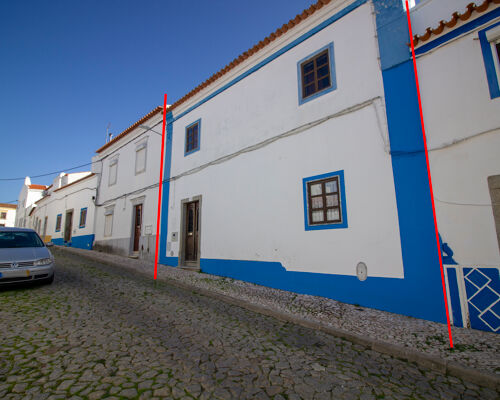 Moradia T3 em Redondo, Alentejo