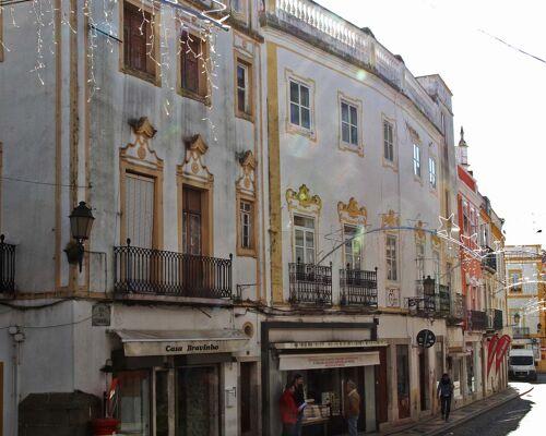 Manoir - Rua da Cadeia à Elvas