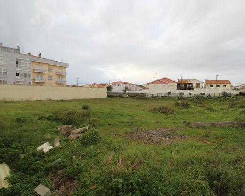 Terreno Urbano para Construção