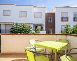 Appartement Cabanas de Tavira avec terasse accès à la piscine