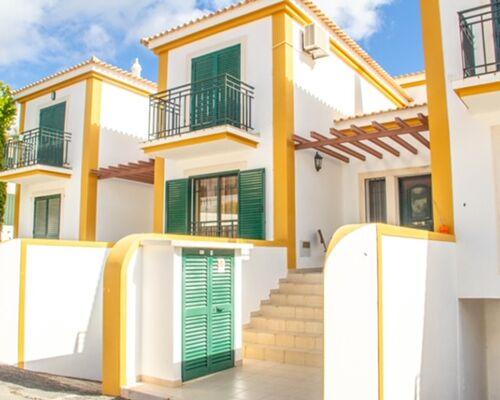 Villa V2 + 1 à 1 km de la plage
