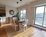 Apartamento T3 no centro da Povoa de Varzim com 2 terraços