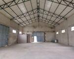Armazém com 285 m2 para arrendar em Fátima bem localizado e de bons acessos.