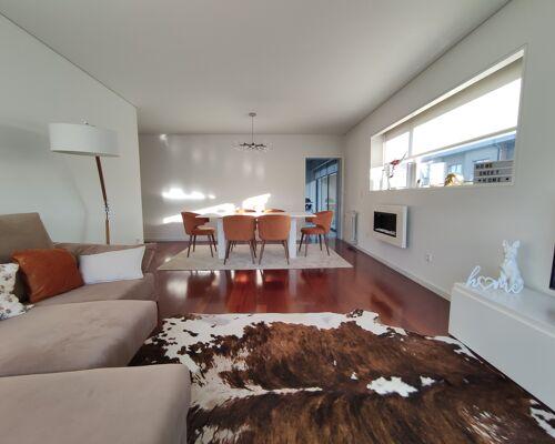 Apartamento T2 Semi Novo em Vila do Conde