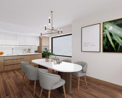 Apartamento T2 c/ duas suites ( Fase de Construção ) em Gondomar!