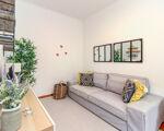 Acolhedor, luminoso  e pronto a habitar apartamento T2 no Dafundo, na Cruz Quebrada, Oeiras, num 1º andar