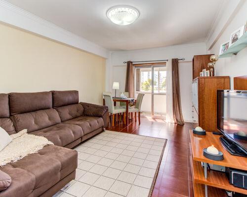 T3 Appartement avec ascenceur, Casal S. Brás Amadora