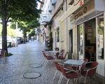 Café  snack-bar  Loja Comercial, junto aos Jerónimos